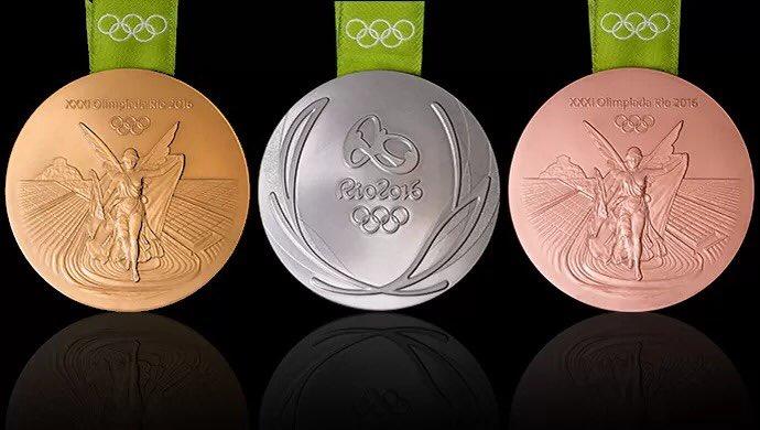 Com SETE medalhas de #OURO SEIS de #PRATA e SEIS de #BRONZE Brasil tem MELHOR DESEMPENHO DA HISTÓRIA em Jogos! #Bra https://t.co/PBFYHHxDXd