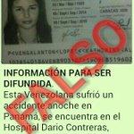 El Hosp. DARÍO CONTRERAS es en República Dominicana. Evita difundir información falsa o sin confirmar. #CeroRumores https://t.co/vIHw1SHj4x