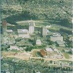 Recuerdos - Centro Civico alrededor de 1970 - foto proporcionada por Gladys Reyes #Guatemala Via @mundochapincom https://t.co/Nt1QEgEPSe