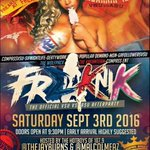 One for the books. We LIT this weekend #FREAKNIKVSU 🔥 https://t.co/QrIaJUSHlO