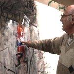 A los 89 años falleció el destacado pintor José Balmes https://t.co/7sLZMg4bm1 https://t.co/ATHHhoJyCm