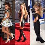 Sin Ariana los #VMAs no serían lo mismo 🔝👌🏻👌🏻 https://t.co/3DZlVenfDe