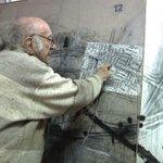 Fallece el pintor José Balmes, Premio Nacional de Artes Plásticas » https://t.co/FFOoYTRyNO https://t.co/cC1WUkRTxv
