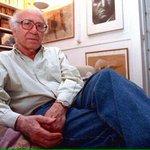 En esta semana de Premios nacionales, lamentamos la partida de José Balmes, Premio Nacional de Artes Plásticas 1999. https://t.co/PImn73GlcC
