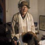 Profundo pesar por fallecimiento de destacado pintor José Balmes, Premio Nacional de Artes Plásticas. https://t.co/96fstlsfIo