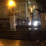 Lluvia continúa a esta hora de la noche en #Xela. @JeffSarat https://t.co/O5NSWaYMJx