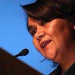 Chile Vamos: es grave que Solange Huerta detuviera investigaciones por abusos a menores https://t.co/yRZrDmefCR https://t.co/nqulK3VnWe