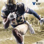 Its Game Week.   #ThePursuit #H2P https://t.co/vDXuQvVfVa