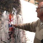 Lamentamos profundamente el fallecimiento #JoseBalmes P. Nacional de Artes y consecuente militante. Honor y Gloria. https://t.co/q54iXx7RGe