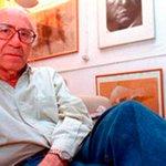 Este Domingo se confirmó el Fallecimiento del Premio Nacional de Artes plasticas, José Balmes a la edad de 89 años https://t.co/GPALfKcYVE