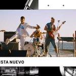 """¡Y el #MoonMan del """"Mejor Artista Nuevo"""" se va para @DNCE! ¡SON LOS MEJORES FELICIDADES! #VMAs2016 https://t.co/3RI7WK5X7B"""