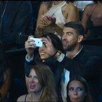 We see you, Michael Phelps. (And Jimmy Fallon.) #VMAs https://t.co/0i3Qn56jBo