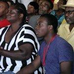 Proud family, fans watch Flint native win gold medal