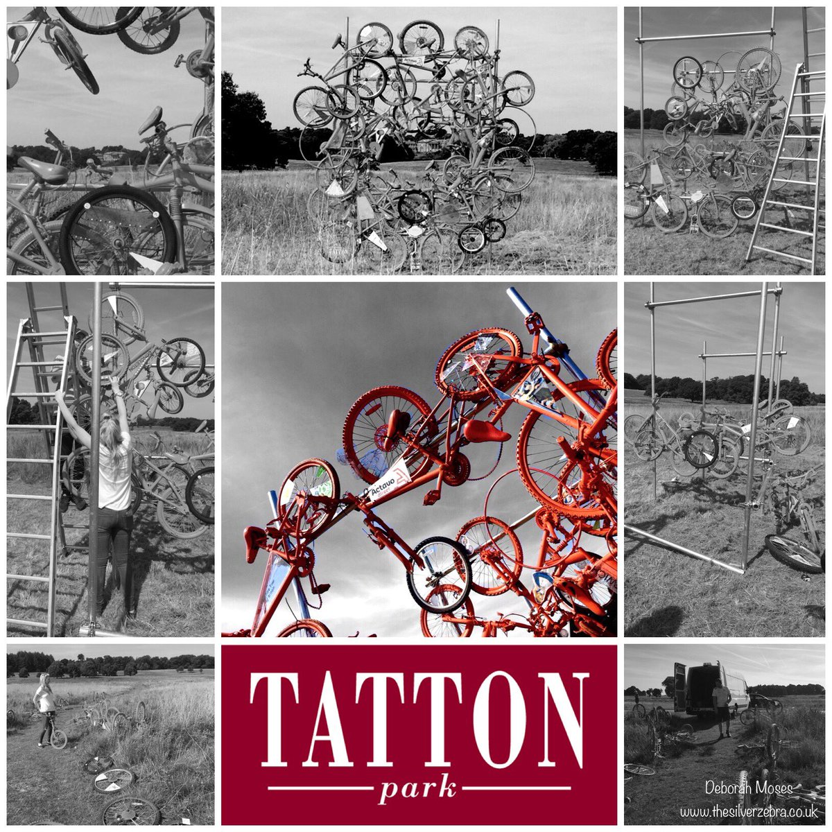 Visiting @tatton_park this wk? Don't forget to tweet your photo #tsztob