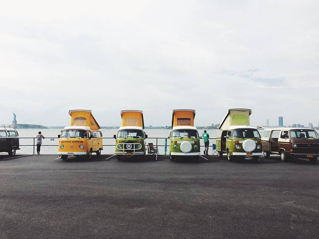Ich bin camping. #vw #vscocam #vwbus #volkswagen https://t.co/kjhGIIB6hi