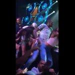 Vídeo: Usain Bolt comemorou aniversário de 30 anos com balada e dança sensual no Rio