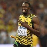 Após vazar fotos, estudante diz a jornal que noite com Bolt foi 'nada demais'
