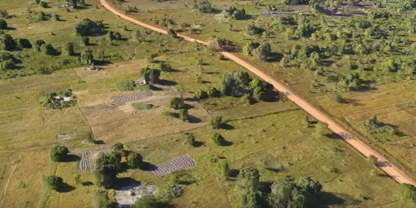 #Tanzania: Using #drone #technology to secure #landrights https://t.co/b72BMdf49l @WorldBank #ICT4Ag https://t.co/FGGtuTBQ9j