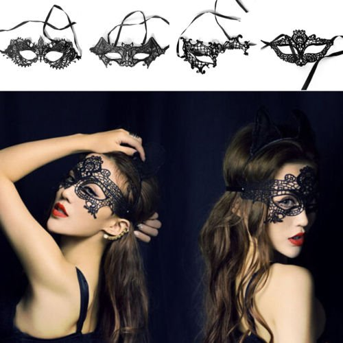 RT @bdsmgeekshop: ��#RomancE��STUNNING⚫VENETIAN #MASQUERADE♠EYE♦LACE #MASK ♥HALLOWEEN��PARTY��FANCY… https://t.co/l12lxjWE5X #YouNeedIt! https:…