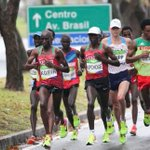 MP Wesley Korir blames special water mix-up for 42km Rio marathon exit