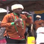 Nun 'weds' church in traditional Kikuyu ceremony - VIDEO