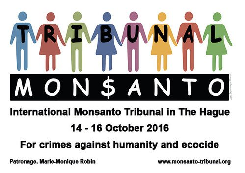 Follow the #MonsantoTribunal as d world's agrochemical giant held accountable 4 crimes against humanity and ecocide https://t.co/VgtbCiXnR8