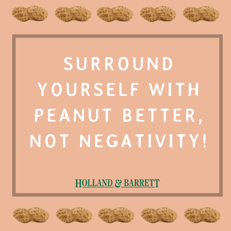 Peanut Butter please. All day, everyday! Have a good Monday everyone! #MondayMotivation https://t.co/SYWv96bJIa