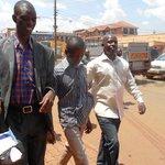 Janitor arrested for stealing Jinja Hospital medical supplies
