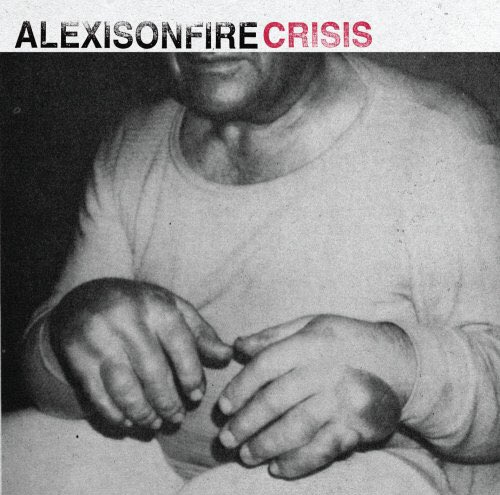10 years old today. #HappyBirthdayCrisis https://t.co/0Z7S6KxFKs