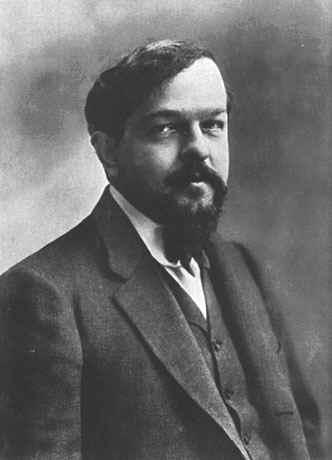 Oggi ricordiamo/Today we remember Claude Debussy (22/08/1862 – 25/03/1918) #natioggi https://t.co/DSMj4JzQOo