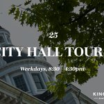 #25 of #25 Things to do in #Kingston in August: City Hall Tours! @cityofkingston https://t.co/3Vhm743gRg https://t.co/Hf3w0By06C