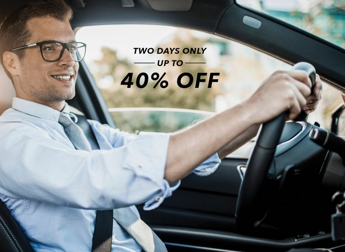 2 days only! Get 40% off your rental with RQ: FLASH when you book before 8/24, 8am EST. https://t.co/Txcoa3mu2q https://t.co/umSbRHlypO