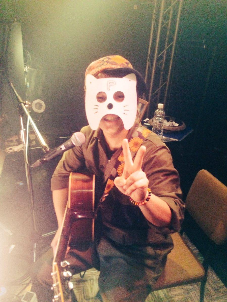 今日は流田Projectの我等がボーカルギター流田豊の誕生日です!おめでとう(^ー^)ノそして今日はイベントでみんなで祝いましょ! https://t.co/kbHH3fJEWa