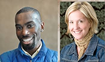 Check out this engaging twitterchat on race, shame and privilege with @BreneBrown & @deray https://t.co/J0SXZoDohl https://t.co/4zITom6bN7
