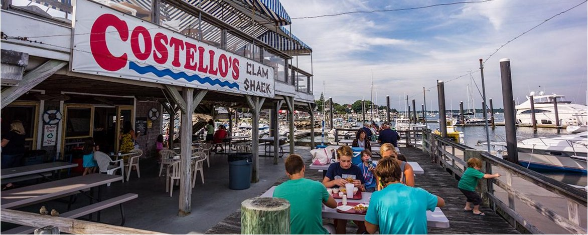 12 classic seafood shacks in Connecticut that are worth a visit: https://t.co/OMnTsbnRNh #CTvisit https://t.co/lwf5ruDrJL