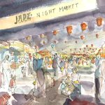 Round two of the Jade Night Market is this weekend! Details: https://t.co/7mD6H3JNoZ(via @APANONews) #PDX https://t.co/90sD7CdwEs