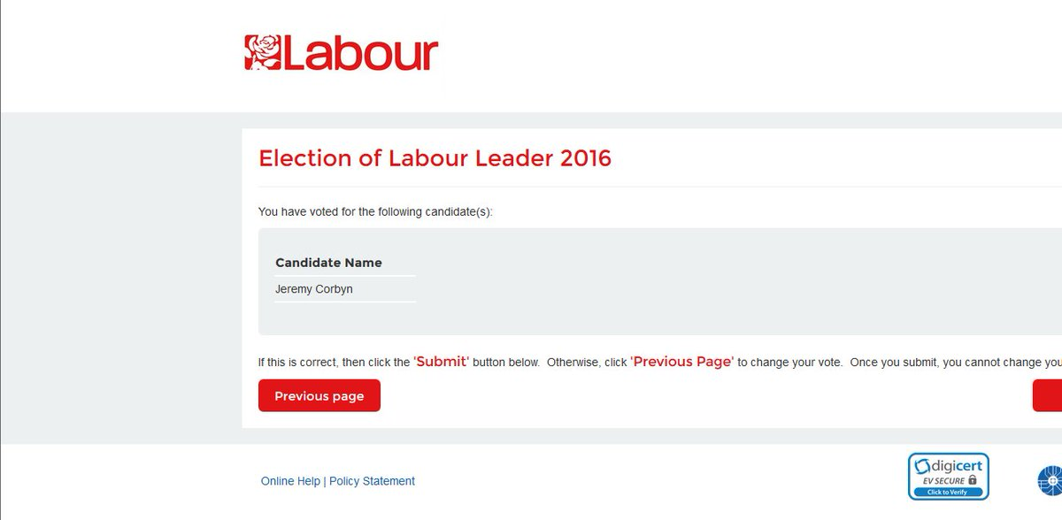 Look what I just did!!!!!!! #JustVotedJez https://t.co/H5lFv7PTMR