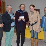 #OrganizacionesSociales de #Olmué reciben subvenciones municipales c/ alcaldesa @macasante #Concejales Muñoz y Gómez https://t.co/ZO1cK1E9P3