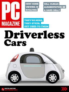 PC Magazine's September Issue is Out--Let Go of the Wheel, Humans! https://t.co/j2qHkIk6n4 https://t.co/hsk9lyXOGZ