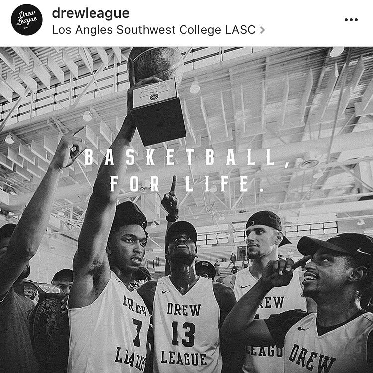 Salute to director, producer, and player @BaronDavis for winning 2016 #TheDrewLeague championship! S/o to BB4L 15-0 https://t.co/aNRtafFCvJ