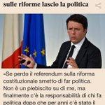 Oh vediamo se qualche #cialtrone dice che non è vero....@DaniloToninelli #Renzi #Pinocchio https://t.co/gZ7iGcihrH