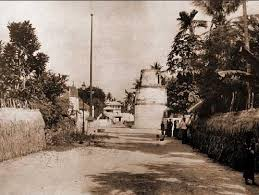 Heard news that our historical landmark #MUNNAARU is going 2 b moved! This is NOT acceptable n i  stnd against this. https://t.co/wRyi8o3hMK