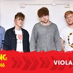 On Sunday at Reading and Friday at Leeds we will be dedicating a moment to @Viola_Beach on the Main Stage ❤️💛 https://t.co/wgYGMxsGGi