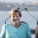 Informazione canalizzata! #Rai1: #AltieroSpinelli, #Rai3: #Renzi, #Merkel, #Hollande a #Ventotene...#IoVotoNo https://t.co/OmUkeFLW49