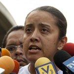 """Gaby Arellano: """"El 1 de Septiembre debemos llenar las calles así como mi hermano las llena de cocaína"""". https://t.co/6QG86ol3Xy"""