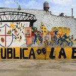 Hoy la República Popular de La Boca cumple 146 años. https://t.co/DJUyZAR5il