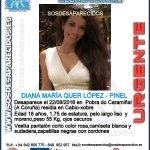 #Colabora ¿Has visto a Diana? Ha #desaparecido en A Pobra do Caramiñal #ACoruña  Si la ves 📞062 📞112 Dale RT https://t.co/lcyxZ15JB2