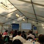 Erstmals @UN Summer Academy von @UNSSC  in @UNBonn : intensive Diskussion zur Umsetzung der #SDGs #NachhaltigesNRW https://t.co/901R5AckNQ