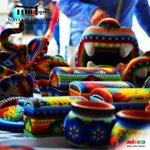 Artesanias hechas por manos 100% nayaritas! 👍👏😌 de lo mejor que tenemos en #Tepic 😉 #SoyDeTepic 💙 https://t.co/UOaezP2YiK