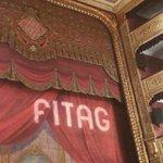 Sinaugura la16 edició d @FITAGGIRONA 25 companyies,38 obres,7 escenaris,+ d 300 actors/ius i molt damor al teatre! https://t.co/0ssFluWt7L